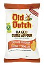 Old Dutch® Baked Potato Crisps now a featured Bask-It-Style™ Sponsor...