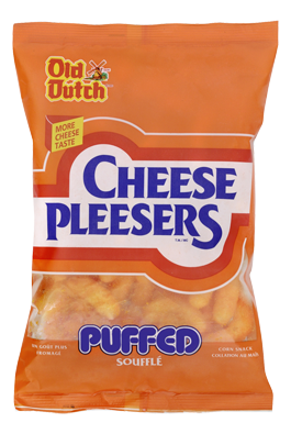 Cheese Pleesers