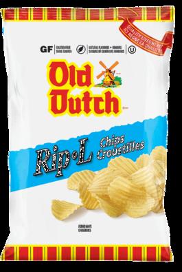 Rip- L Potato