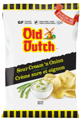 Sour Cream n'Onion