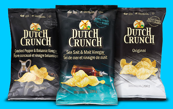 Dutch Crunch