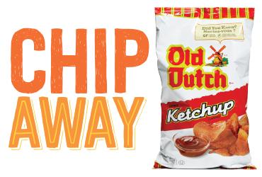 Chip Away!