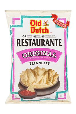 Original Tortilla