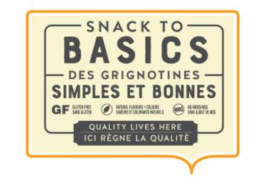 Old Dutch Foods invite à revenir à «des grignotines simples et...