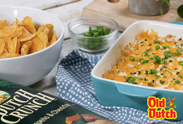Old Dutch Hot Crab Dip