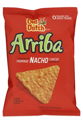 Arriba Tortilla Chips