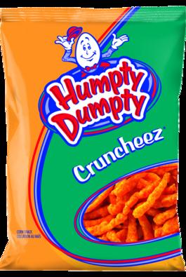 Cruncheez