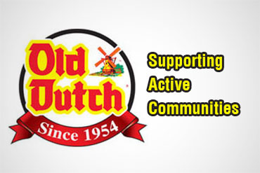 Supporting Active Communities