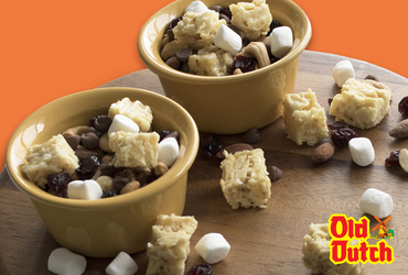 Dutch Crispies Trail Mix