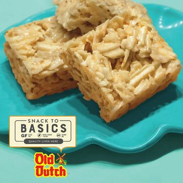 Have you tried our Dutch Crispies yet? If not there are tons of recipes on...