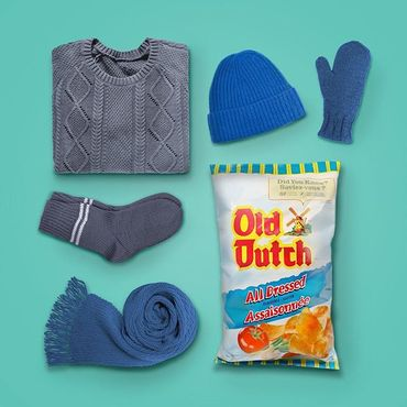 Bundle up! Time to get All Dressed. #FallFashion