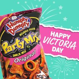 Happy #VictoriaDay!