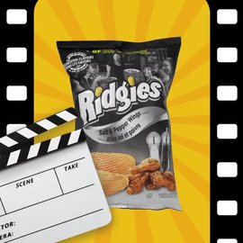 Don't know about you, but we're in need of a movie night. Which #OldDutch...