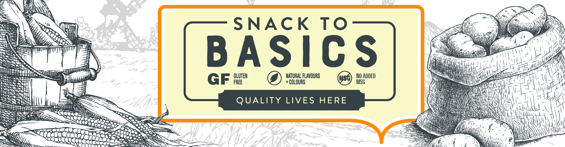 Snack to Basics 4